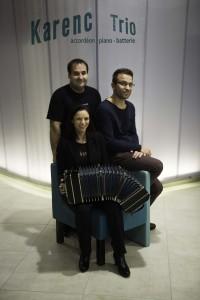 Karenc trio 2
